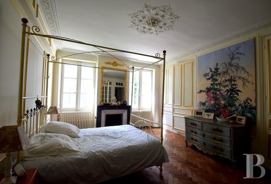mansion houses for sale France burgundy   - 14