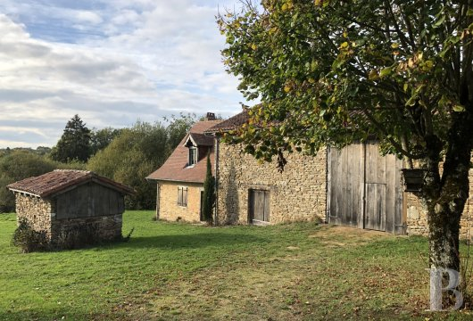 french farms for sale aquitaine   - 9