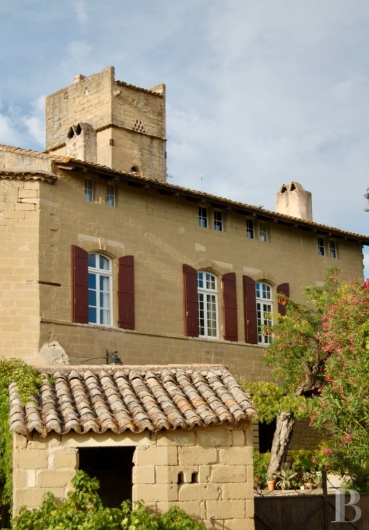 property for sale France languedoc roussillon   - 4