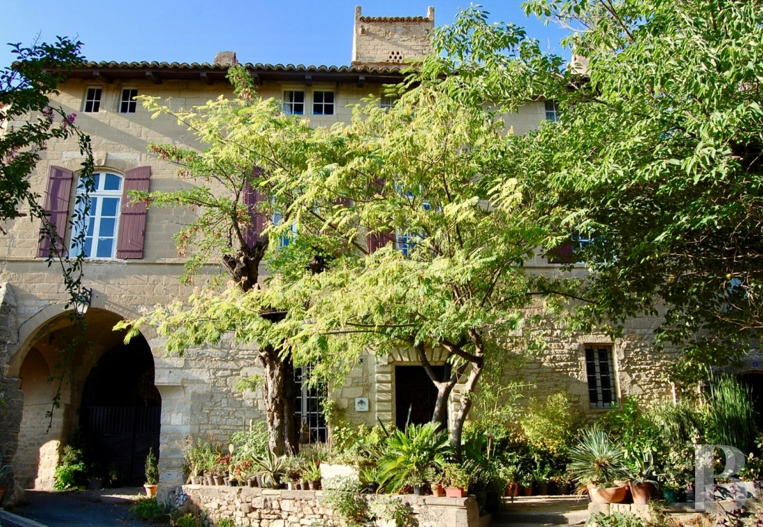 property for sale France languedoc roussillon   - 2