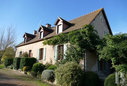 french farms for sale auvergne   - 3