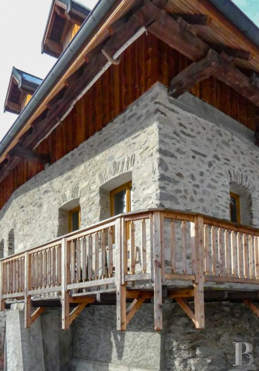 french village houses for sale rhones alps   - 3