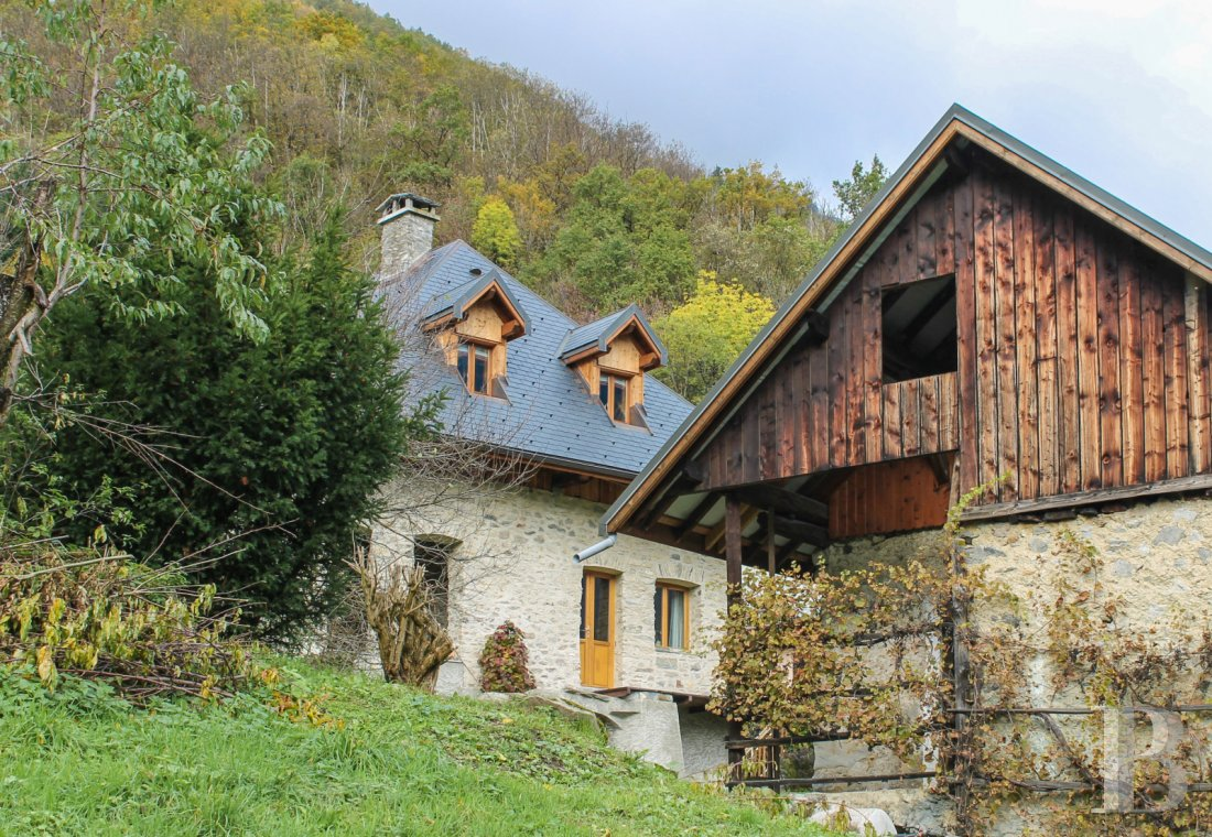 french village houses for sale rhones alps   - 2