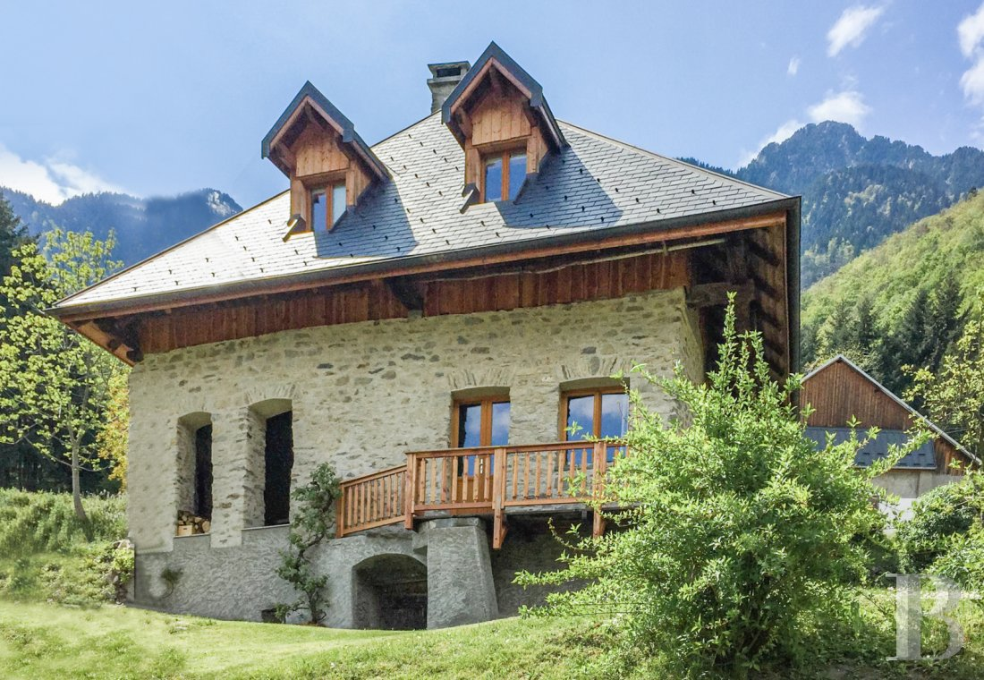 french village houses for sale rhones alps   - 1