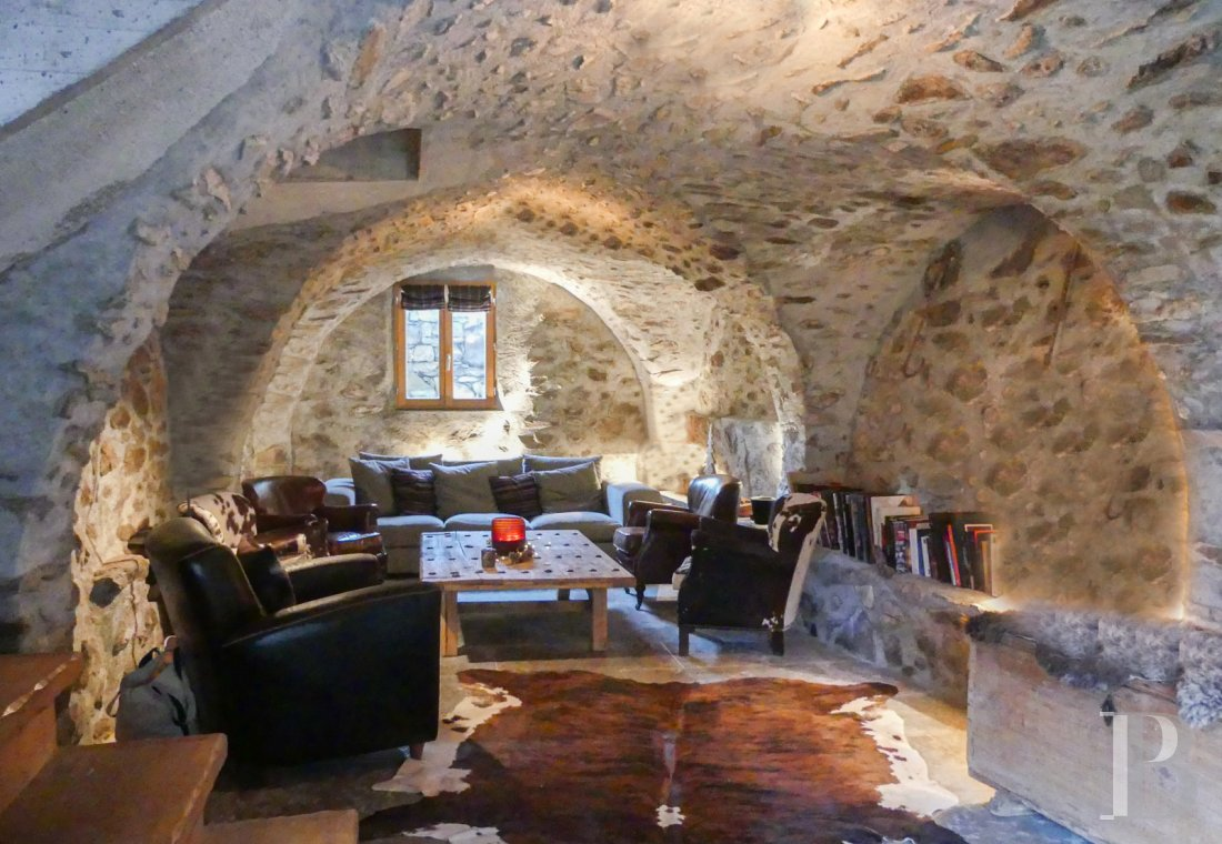 french village houses for sale rhones alps   - 5