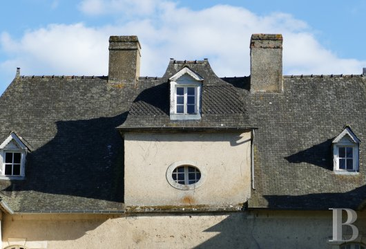 chateaux for sale France brittany   - 6