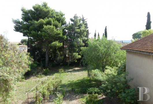 mansion houses for sale France languedoc roussillon   - 22