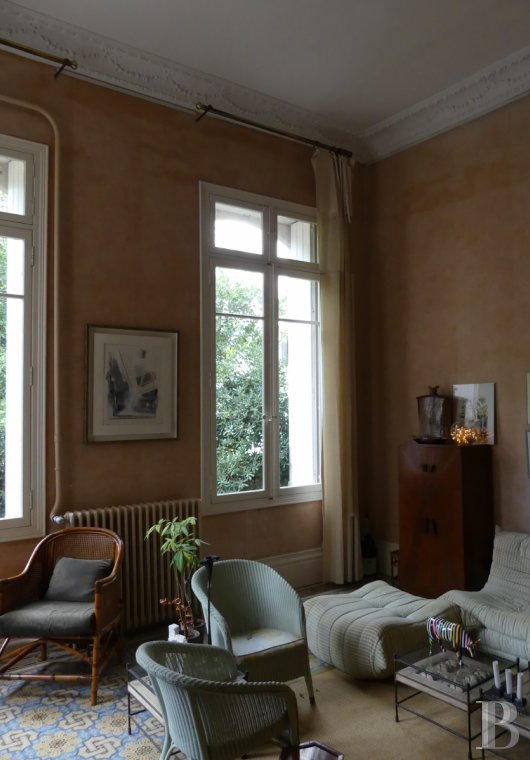 mansion houses for sale France languedoc roussillon   - 9