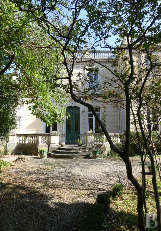 mansion houses for sale France languedoc roussillon   - 2