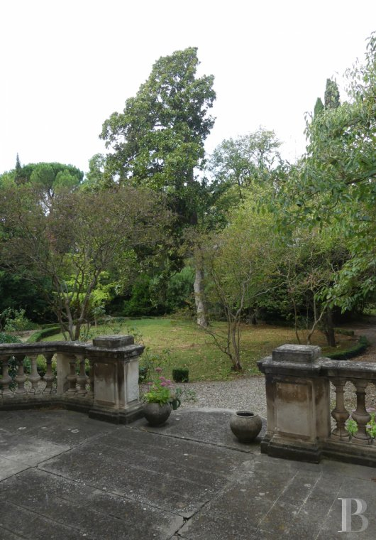 mansion houses for sale France languedoc roussillon   - 4