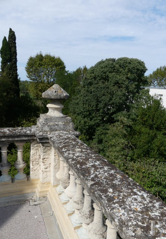 mansion houses for sale France languedoc roussillon   - 5