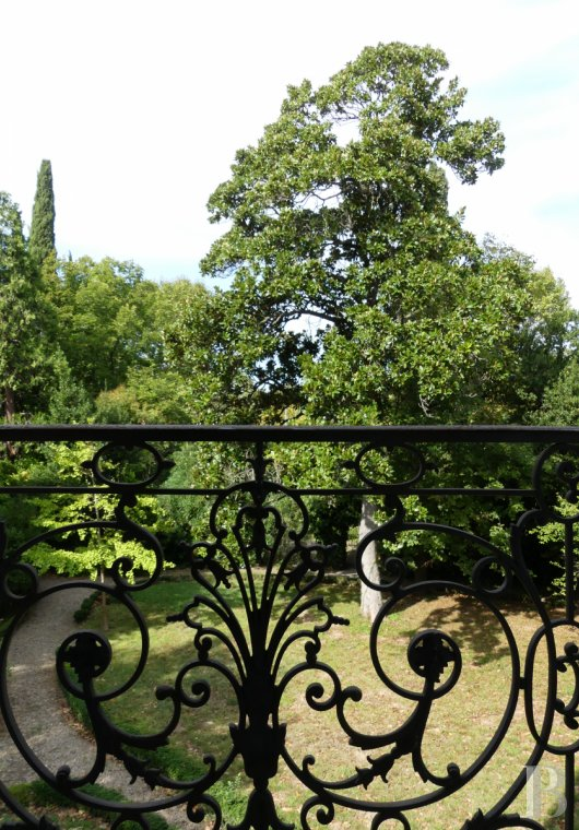 mansion houses for sale France languedoc roussillon   - 7
