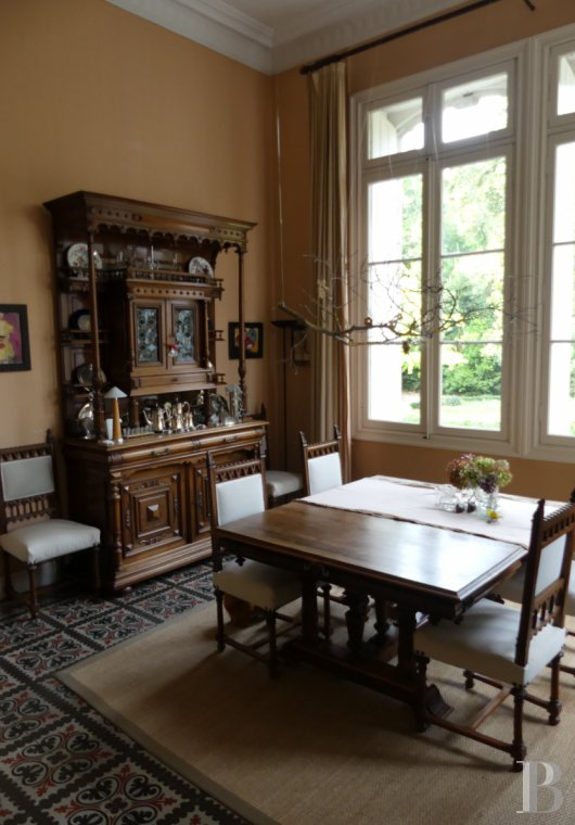 mansion houses for sale France languedoc roussillon   - 8