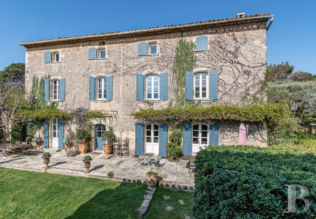 vineyards for sale France provence cote dazur   - 2