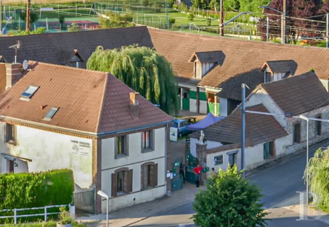 french equestrian properties for sale center val de loire   - 1
