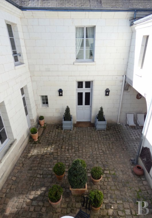 mansion houses for sale France center val de loire   - 3