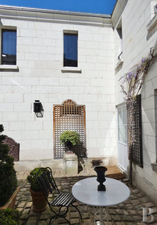 mansion houses for sale France center val de loire   - 9