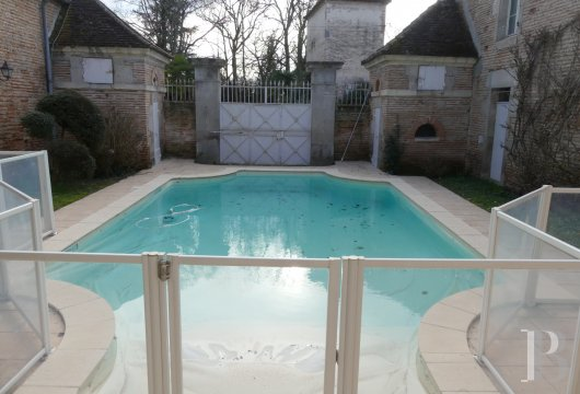 property for sale France aquitaine   - 17