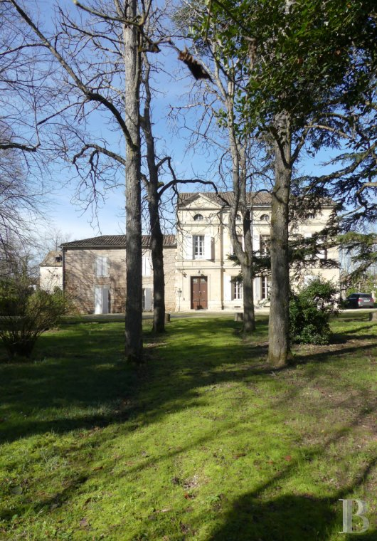 property for sale France aquitaine   - 2