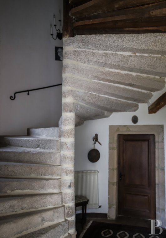 France mansions for sale limousin   - 11