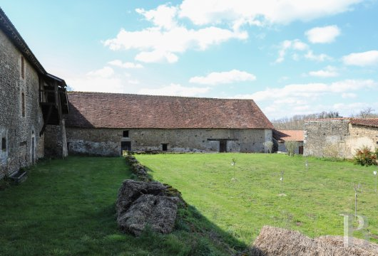 chateaux for sale France limousin   - 17
