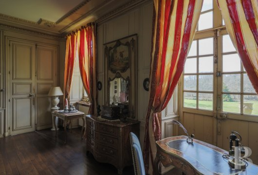 chateaux for sale France limousin   - 9