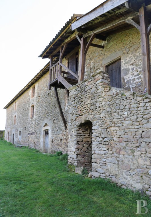 chateaux for sale France limousin   - 18
