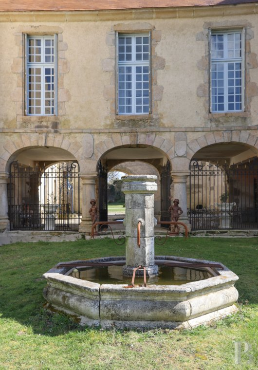 chateaux for sale France limousin   - 5