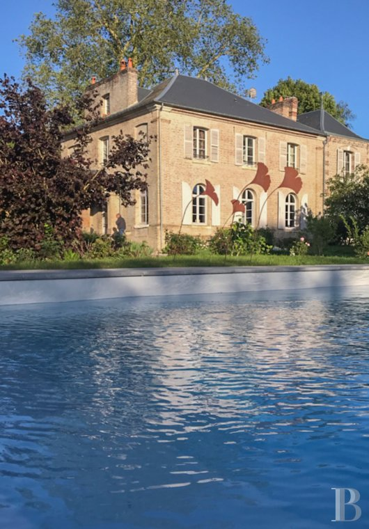 France mansions for sale picardy   - 2