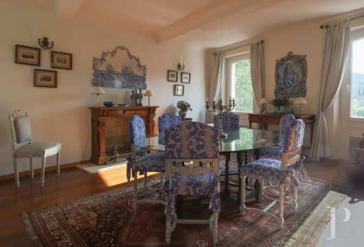 mansion houses for sale France provence cote dazur   - 6