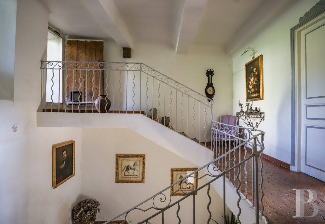 mansion houses for sale France provence cote dazur 5289  - 8