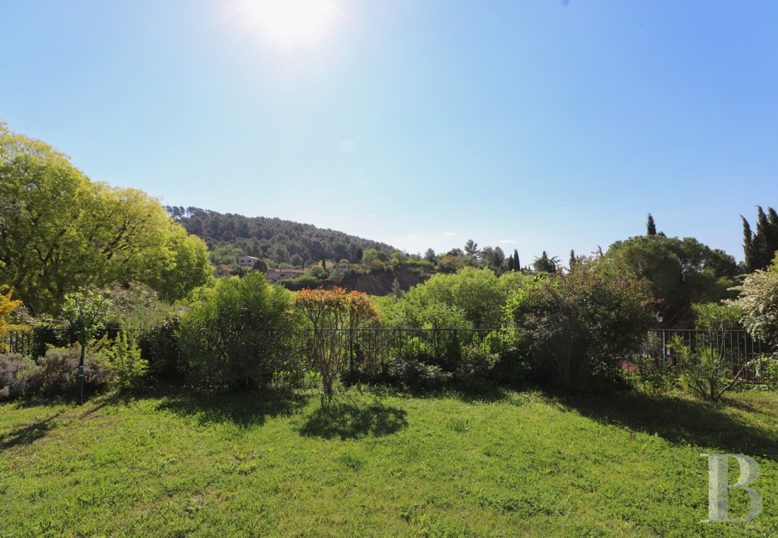 mansion houses for sale France provence cote dazur 5289  - 13