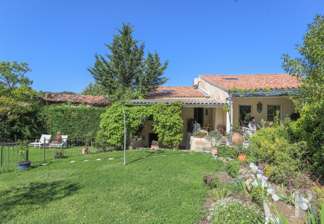 mansion houses for sale France provence cote dazur 5289  - 1