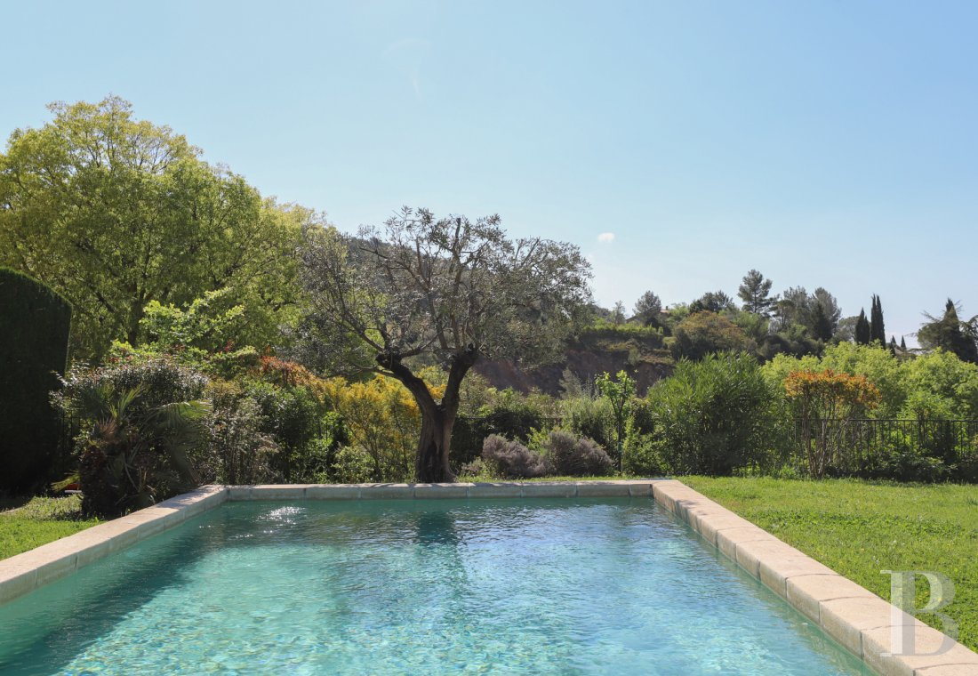 mansion houses for sale France provence cote dazur 5289  - 12