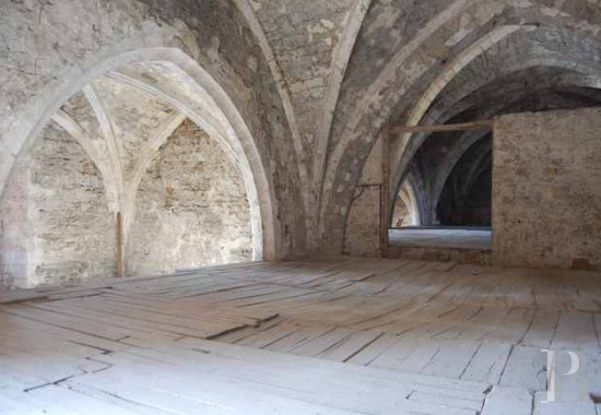 monastery for sale France midi pyrenees   - 5