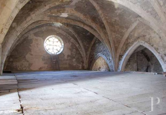 monastery for sale France midi pyrenees   - 1