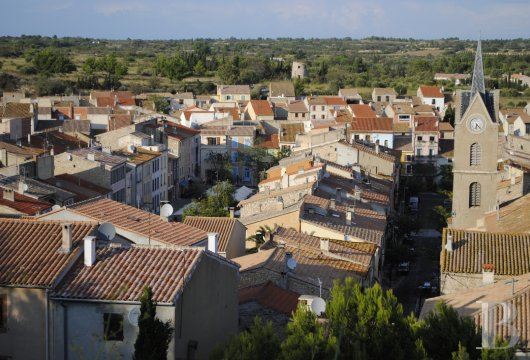 property for sale France languedoc roussillon   - 15