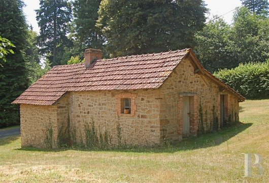 property for sale France limousin residences equestrian - 14