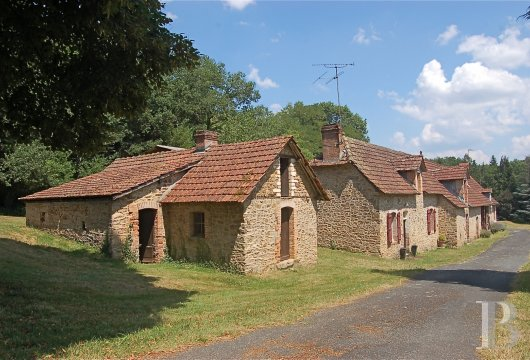 property for sale France limousin residences equestrian - 16