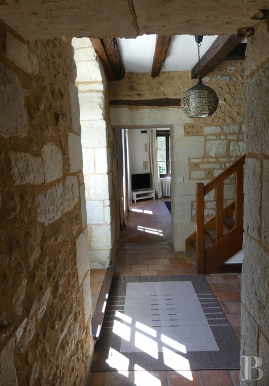 character properties France poitou charentes residences farms - 3