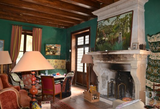 traditional mas house for sale languedoc roussillon   - 6