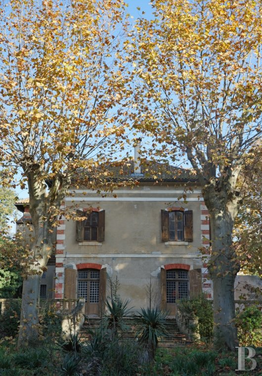 traditional mas house for sale languedoc roussillon   - 3