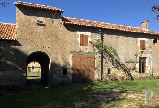 chateaux for sale France aquitaine   - 16