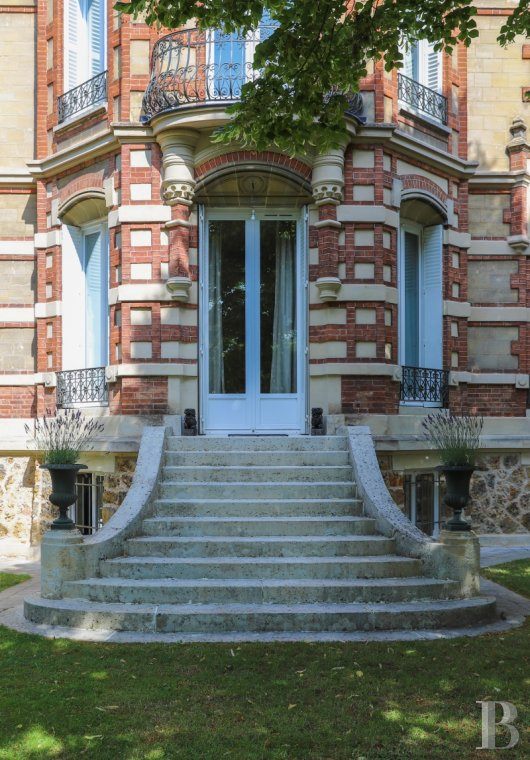 houses for sale paris houses mansion - 2