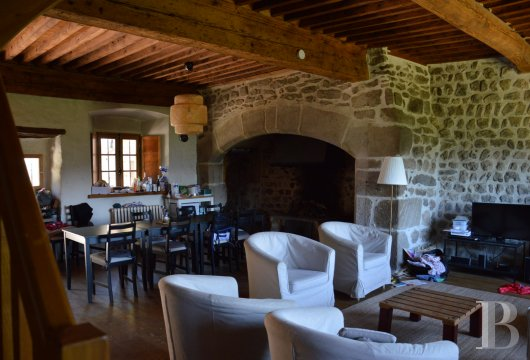 character properties France rhones alps   - 3