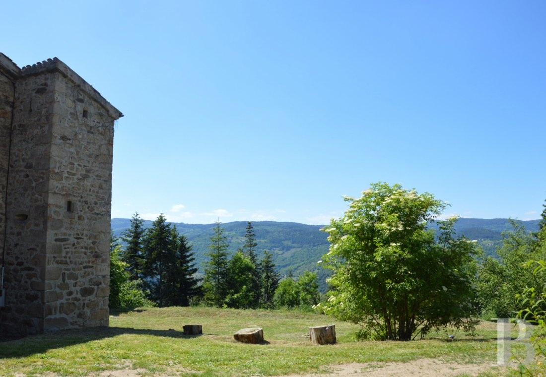 character properties France rhones alps   - 17