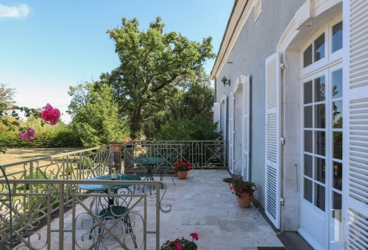 France mansions for sale burgundy character houses - 4