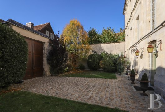 mansion houses for sale France burgundy   - 15
