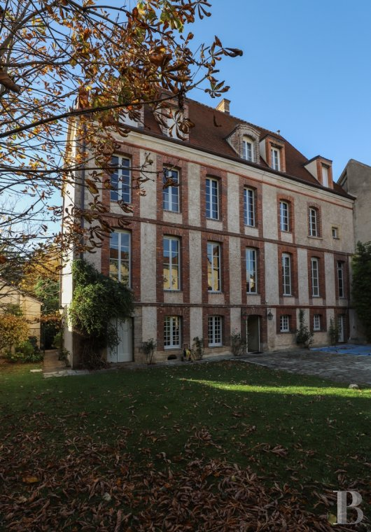 mansion houses for sale France burgundy   - 2