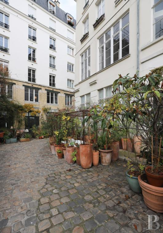 apartments for sale paris   - 13